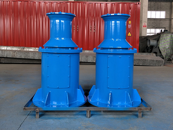 electric vertical capstan for sale