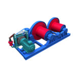 double-drum-electric-winch