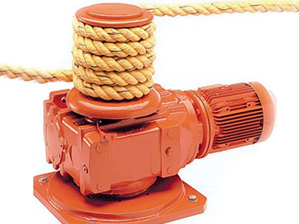Boat mooring capstan with reasonable price