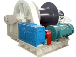 mooring winches for sale