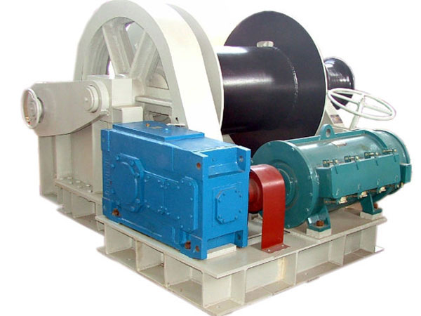 Ellsen mooring winches for sale