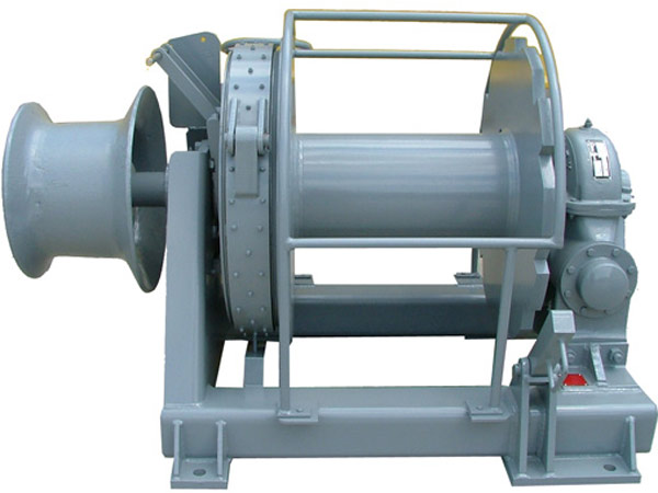 High quality anchor rope winch