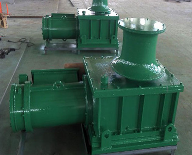 capstan for sale