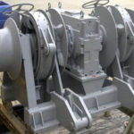 Offshore Winch