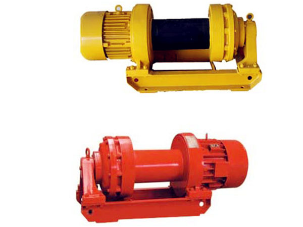 JKD Series Winch for Sale