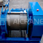Main Technical Requirements of Windlass