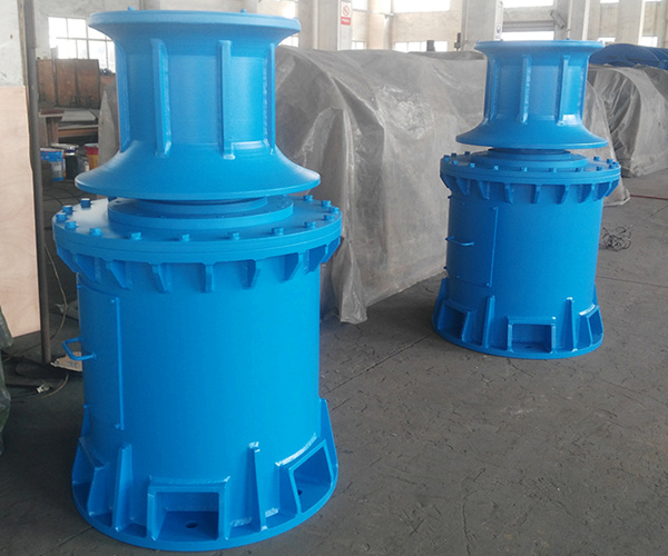 Electric capstan for sale