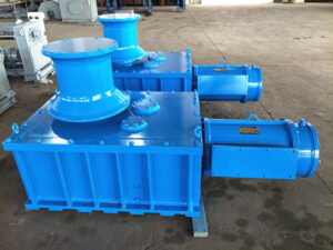 Electric ship capstan for sale