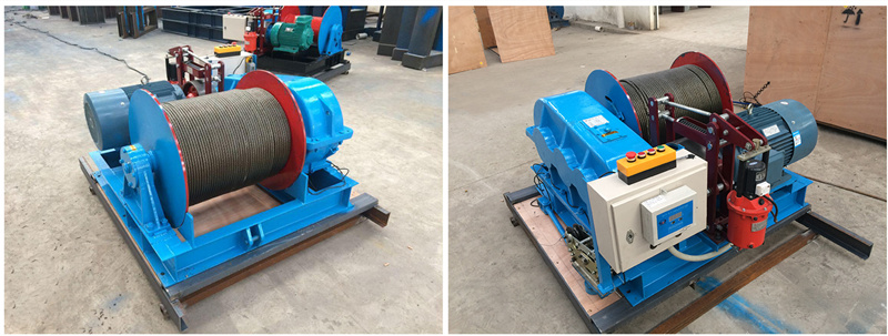 5ton winch price