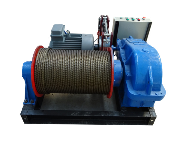 AQ-JK electric winch for sale