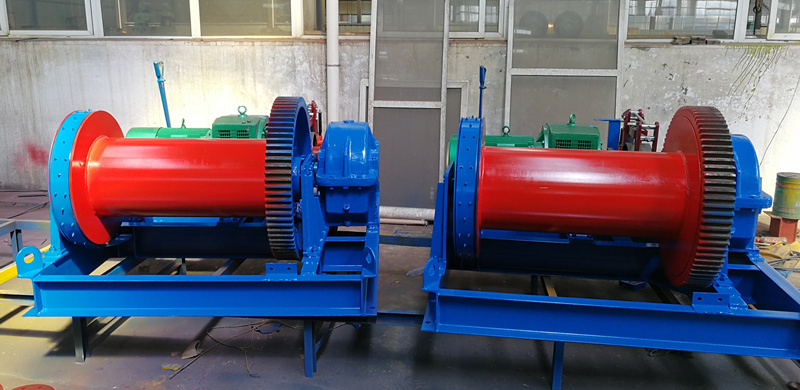 winch for sale with ideal price