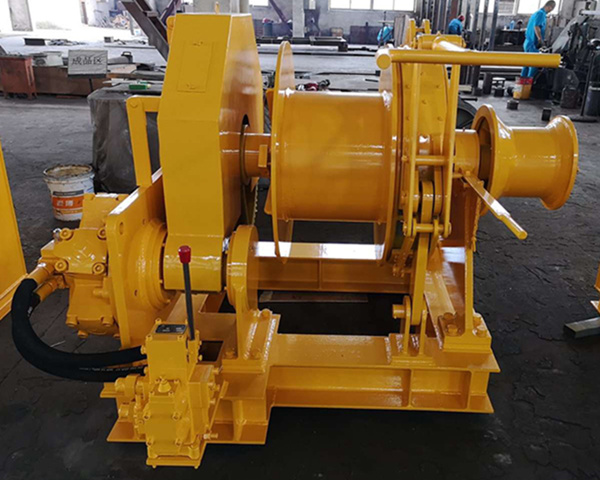 marine winch with good quality